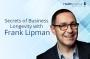 Artwork for 124 - Secrets of Business Longevity with Frank Lipman