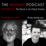 Artwork for Ep 036 The Book in Our Back Pocket with Philip McKernan