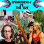 Artwork for Speakeasily Vs. The '80s: Flash Gordon (1980)