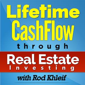 Ep #500 - Titans of Multifamily Real Estate - Agarwal, Berriz, Klotz, Wasserman