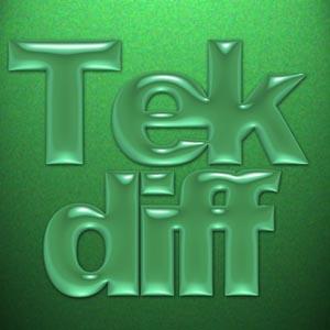 Tekdiff 3/14/08-Update Audio Blog