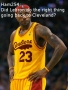 Artwork for Ham254 - Did Lebron do the right thing going back to Cleveland?