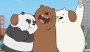 Artwork for SDCC 2016 - We Bare Bears