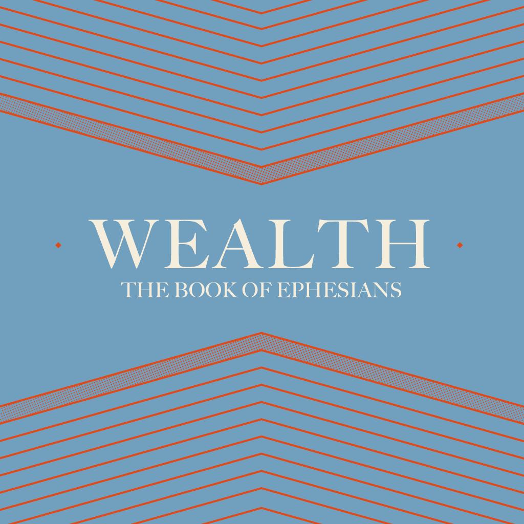Wealth: Part 6 - Pastor Reggie Roberson show art