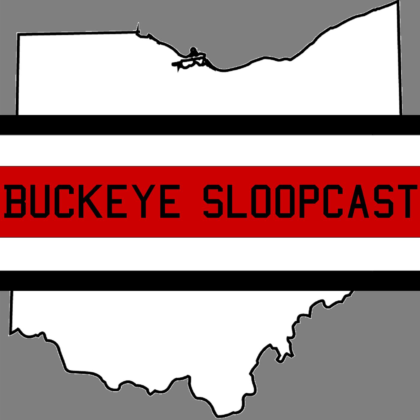 The Buckeye SloopCast - THE Ohio State Buckeyes Podcast show art