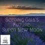 Artwork for Seeding Gaia's Future: Super New Moon