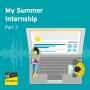 Artwork for #14 - My Summer Internship - Part 3