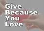 Artwork for FBP 622 - Give Because You Love