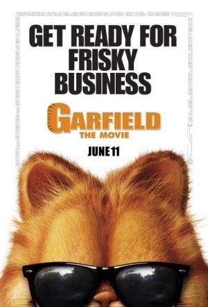 8 - Garfield