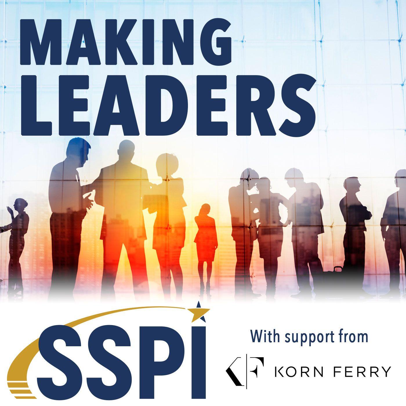 Artwork for Making Leaders - Mentorship Roundtable Part 2