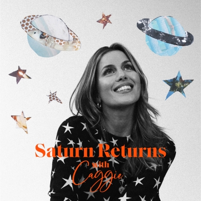 Saturn Returns with Caggie show image