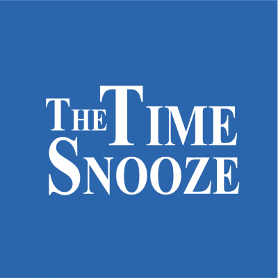 The Time Snooze with C.R. Larsen show image