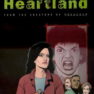Declan Shalvey reads HEARTLAND