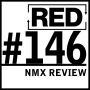 Artwork for RED 146: New Media Expo (NMX) Review