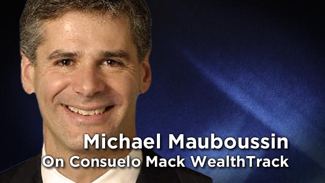 Michael Mauboussin