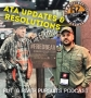 Artwork for ATA & Resolutions - R2's In the Current