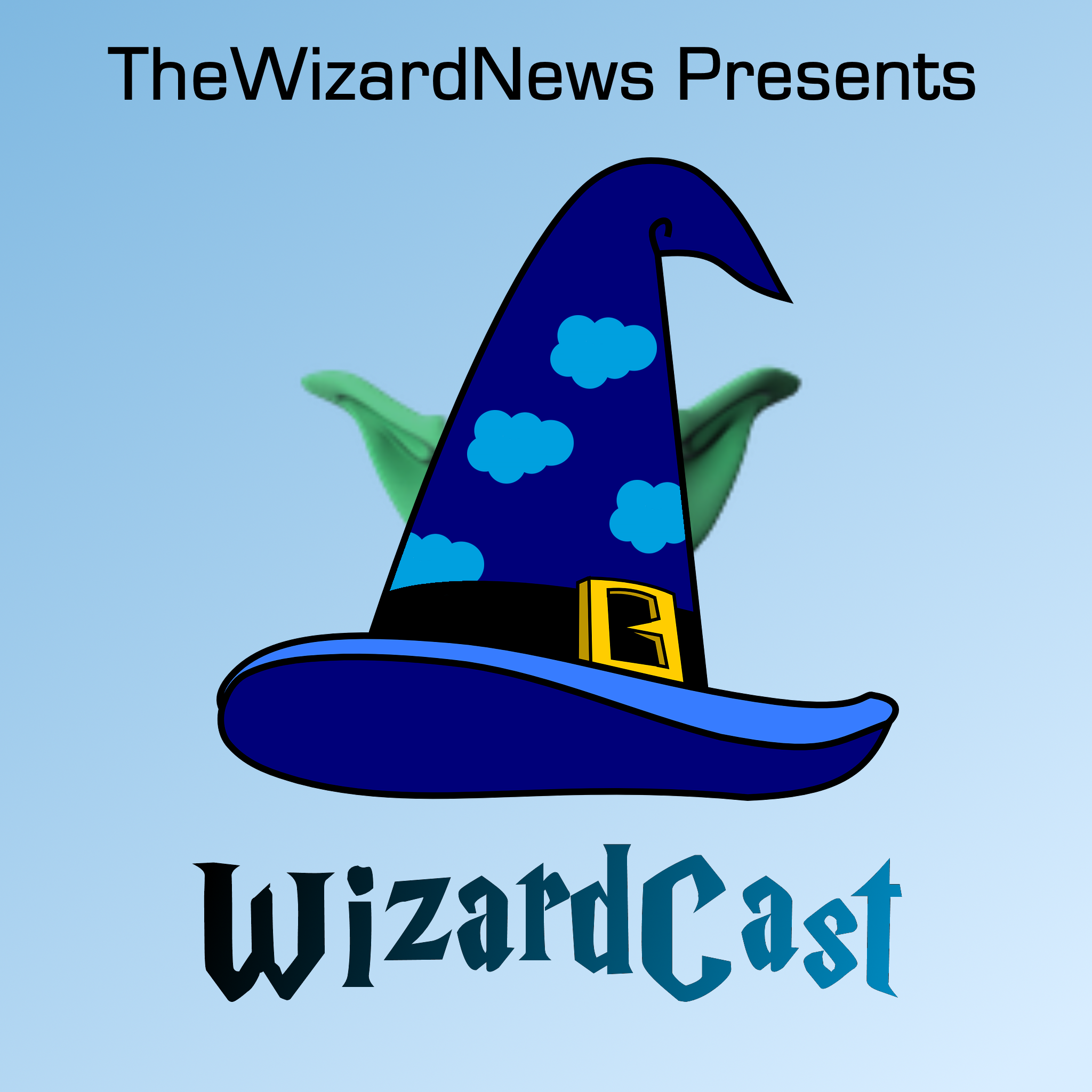 Artwork for Life, the Universe, and Peter Coffee – WizardCast Episode42