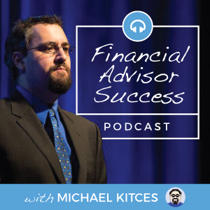 Ep 177: Career-Changing To Become A Financial Advisor In The Midst Of A (Financial Crisis And) Bear Market with Sara Stanich