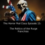 Artwork for EP15- Purge Politics