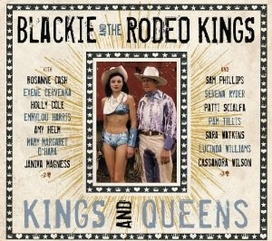 FTB show #124 with BLACKIE AND THE RODEO KINGS, GARY NICHOLSON, HEATHER MYLES & THE FAREWELL DRIFTERS