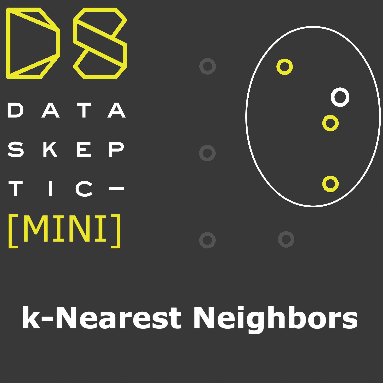 [MINI] k-Nearest Neighbors