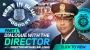 Artwork for BEST In BLUE Podcast | Part 1 - Dialogue with Police Director, Michael Rallings | KUDZUKIAN