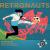 Retronauts Episode 307 Preview: Sega Forever & Captain Tsubasa show art