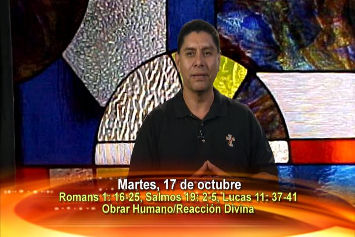 Artwork for Dios te Habla con Alfredo Vargas. El tema:: Obrar humano/reacción divina.
