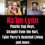 Artwork for Na'im Lynn from the Plastic Cup Boys, Straight from the Hart, and Assisted Living