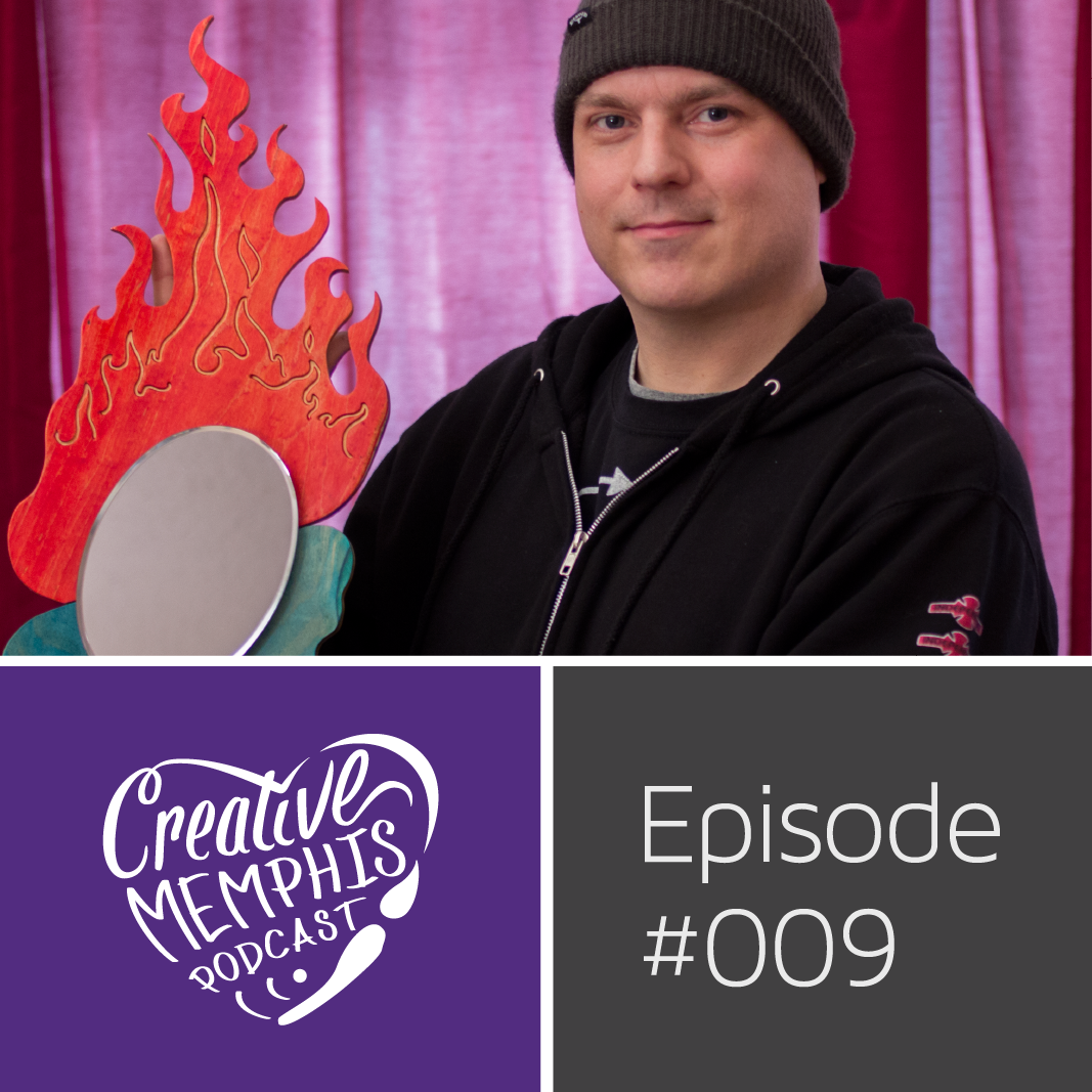 Episode #009: Shannon Cable | Shove It Designs