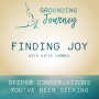 Artwork for Choosing Joy with Katie Carroll