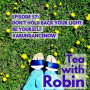 Artwork for Episode 57: Don't Hold Back Your Light, Be Yourself, #abundancenow