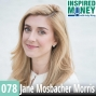 Artwork for 078: Buy The Change You Want to See | Jane Mosbacher Morris
