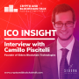 Artwork for ICO INSIGHT: SIDERA - Decentralized Wearable Devices