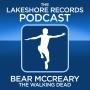 Artwork for The Lakeshore Records Podcast No 15  - Bear McCreary