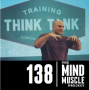 Artwork for Ep 138 - The difference between good and great athletes with Max El-Hag of Training Think Tank