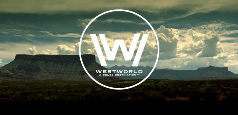 Мир Дикого Запада - новый логотип