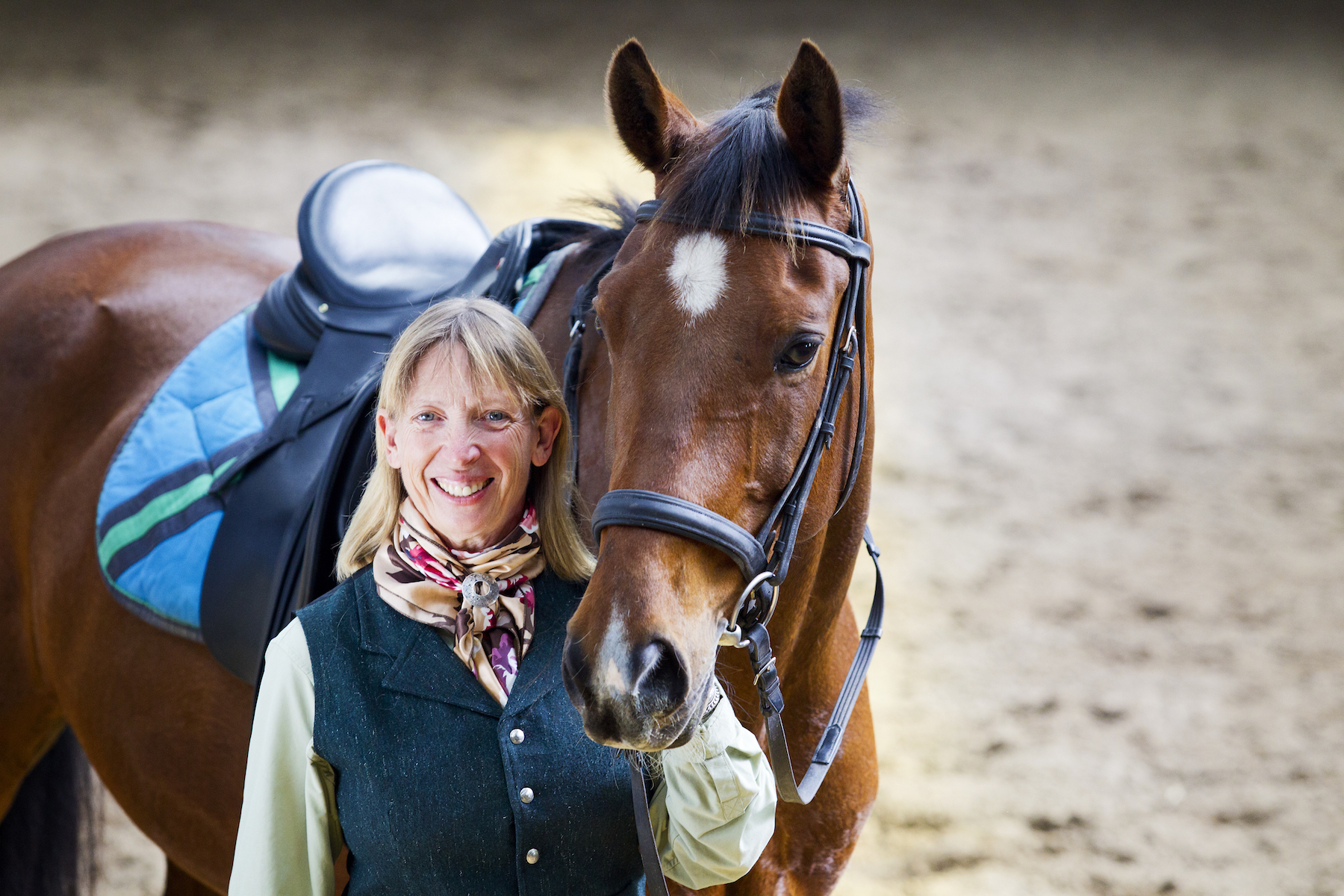 """Artwork for 523: Wendy Murdoch 2 -""""Ten Quick Tips to Improve Your Riding"""""""