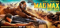 Video Night!  Mad Max: Fury Road