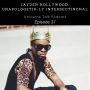 Artwork for Episode 37: Jayden Hollywood: Unapologetik-ly Intersectional