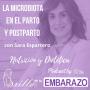 Artwork for La microbiota en el parto y postparto - con Sara Espartero