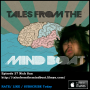 Artwork for #037 Tales From The Mind Boat - Nick Sun