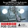 Artwork for S03E05: Depraved with Larry Fessenden