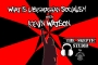 Artwork for What is Libertarian Socialism? with Kevin Watson