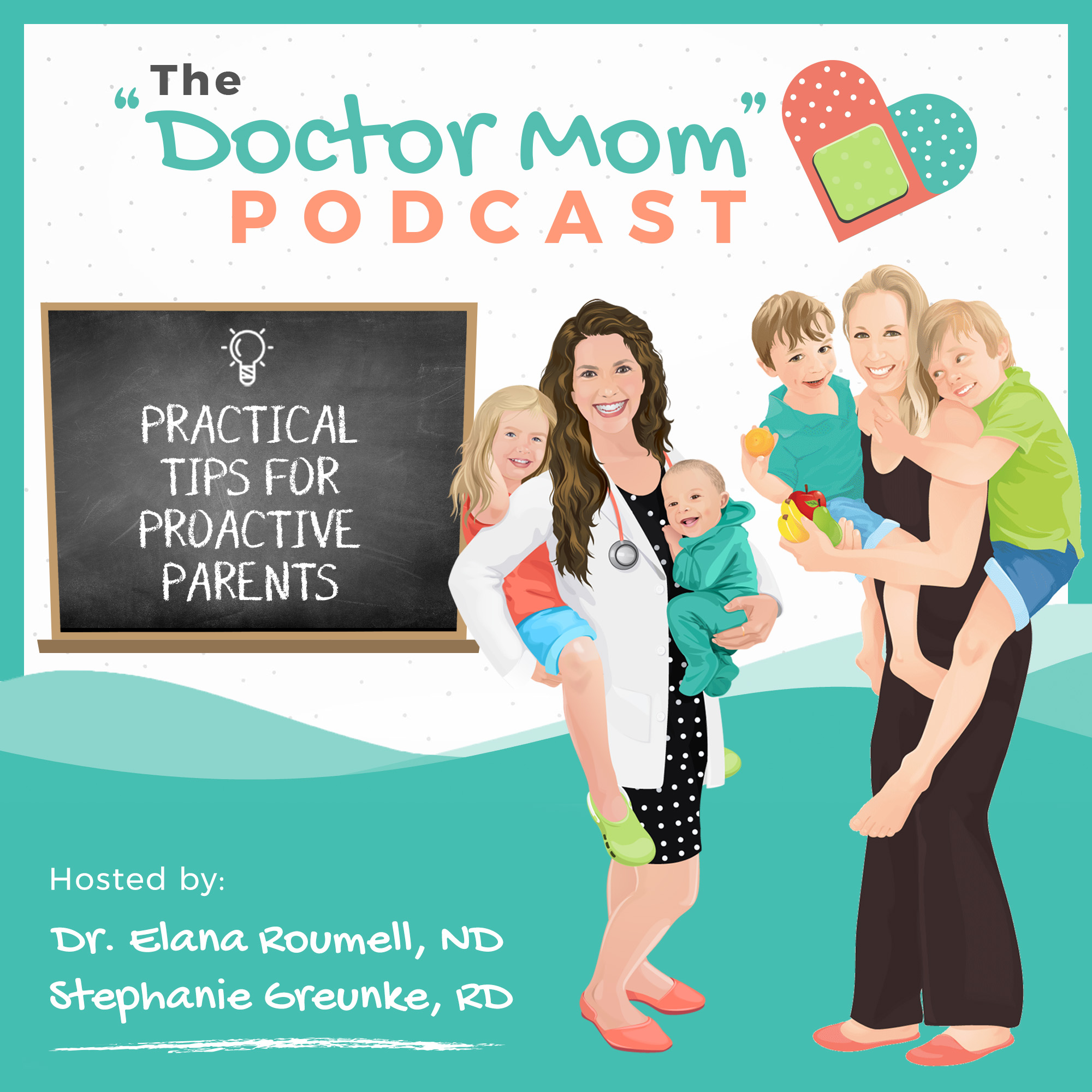 #228: Holistic Sleep Support for Babies and Toddlers with Taylor Kulik