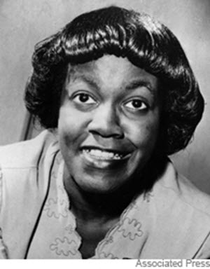 Gwendolyn Brooks - The Mother