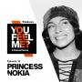 Artwork for Princess Nokia | Episode 15 | Skullcandy