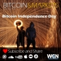 Artwork for Bitcoin Independence Day