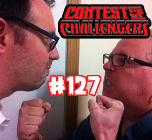 Contest of Challengers 127: Forgiven and Forgotten… or Forgotten