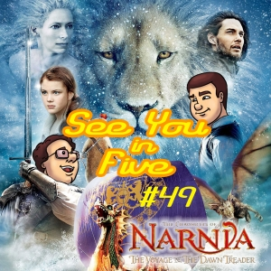 The Chronicles Of Narnia: The Voyage Of The Dawn Treader (Dec. 10, 2010)